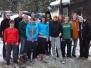 Ski- & Rodeltour St. Johann 2013