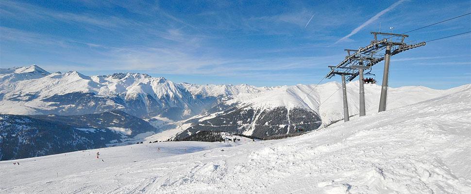 Ski- & Rodeltour Nauders 2016