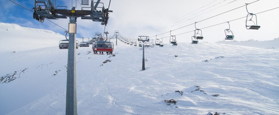 Ski- & Rodeltour Zugspitze 2017