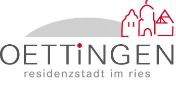 Logo Stadt Oettingen